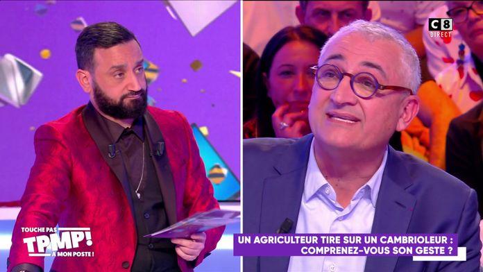 Un agriculteur tire sur un cambrioleur et le blesse gravement : Maître Gérard Chemla s'exprime