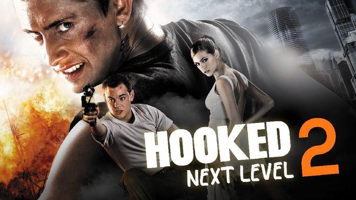Hooked 2 next level
