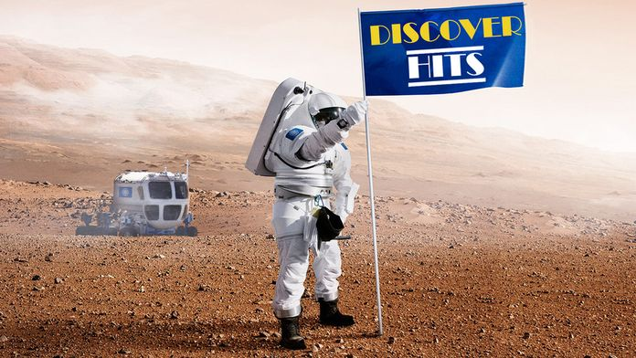 DISCOVER HITS du 12/02/2020