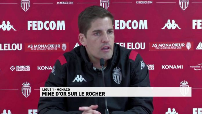Slimani, joker de luxe pour l'ASM ? : Ligue 1 - AS Monaco