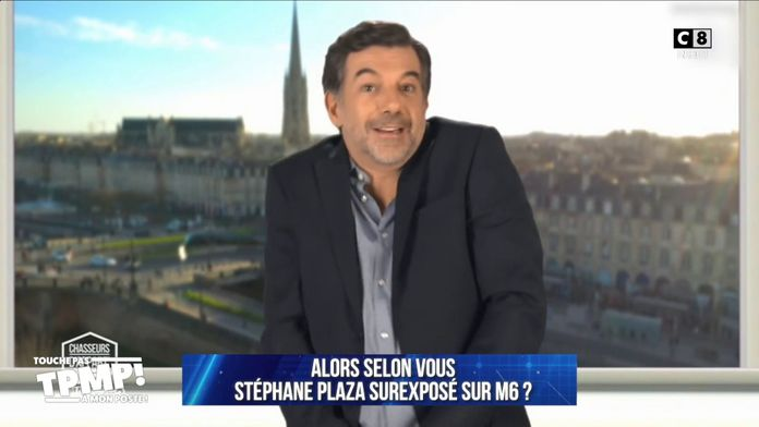 Les coulisses du business de Stéphane Plaza