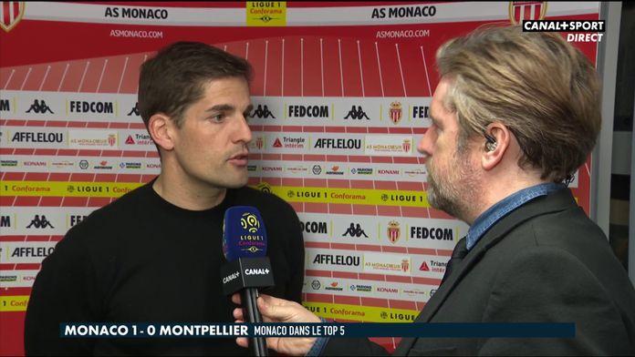 La réaction de Robert Moreno après Monaco / Montpellier : Late Football Club