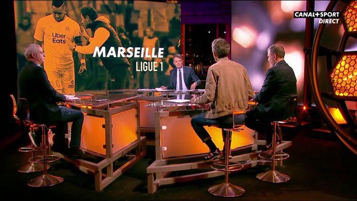 Marseille : une attaque qui inquiète ? : Late Football Club