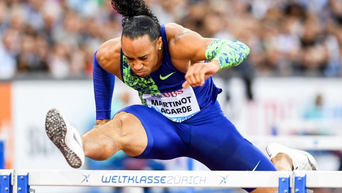 Athlétisme - Meeting indoor Hauts-de-France / Pas-de-Calais