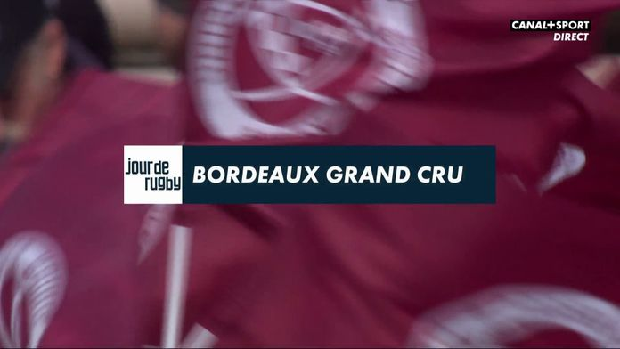 Le résumé de Bordeaux-Bègles / Lyon : Top 14 - 15ème journée