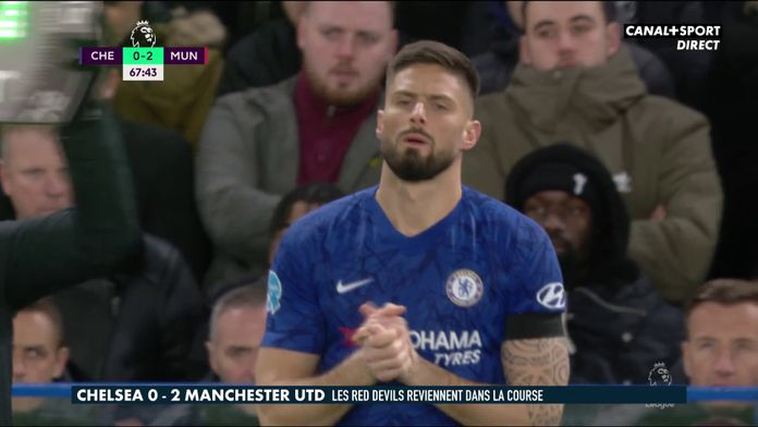 Olivier Giroud : un retour (presque) marquant ! : Late Football Club