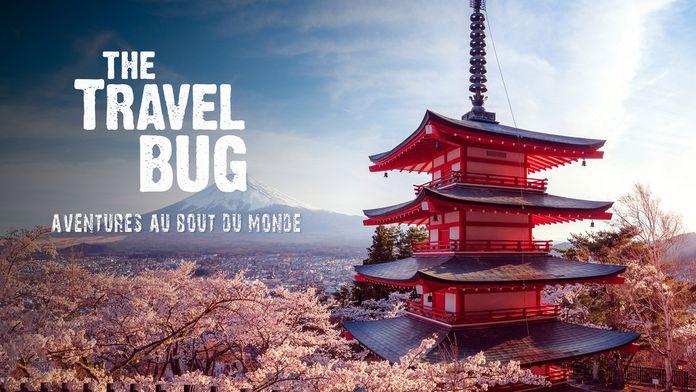 The Travel Bug : aventures au bout du monde : Tahiti : Papeete et îles reculées