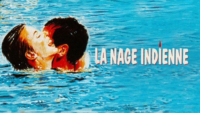 La nage indienne
