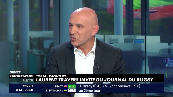 "Laurent Travers : ""Un championnat encore plus resserré"""