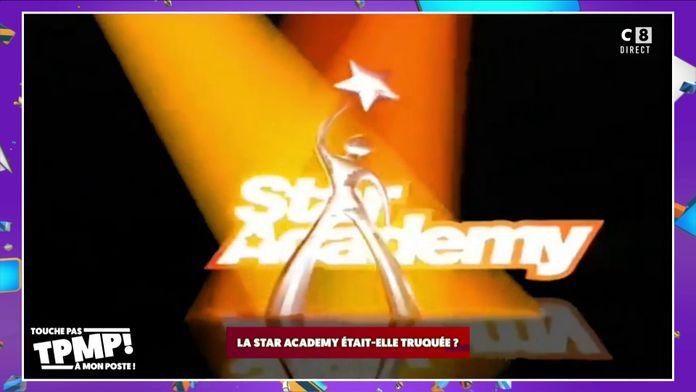 """La """"Star Academy"""" était-elle truquée ?"""