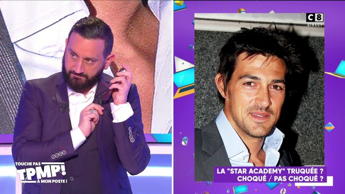 """Le coup de gueule de Jean-Pascal contre Georges-Alain qui accuse la """"Star Academy"""" de triche"""