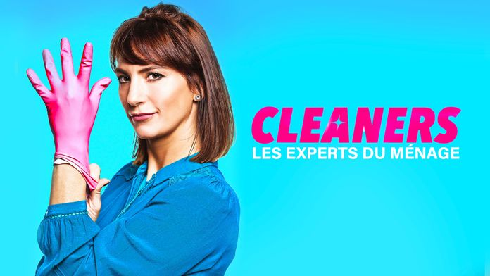 Cleaners les experts du ménage