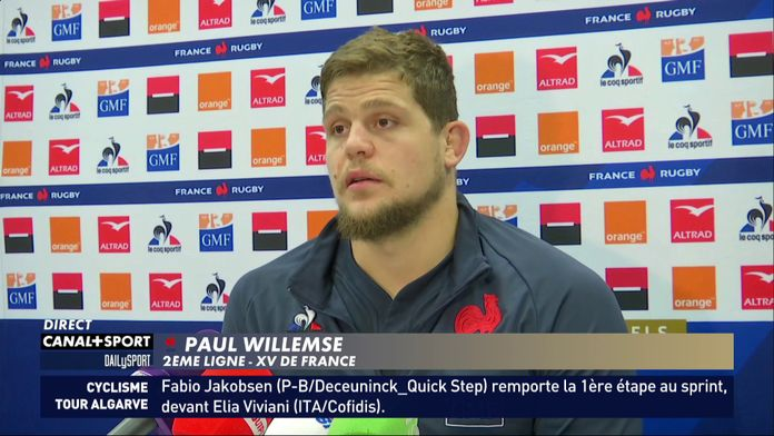 6 Nations - Quelle compo face au Pays de Galles ?