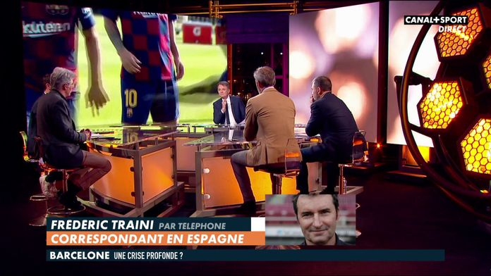 Barcelone - Une crise profonde ? : Late Football Club
