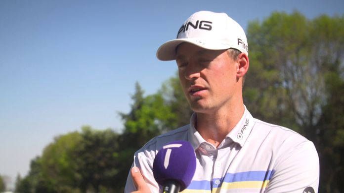 Les impressions de Victor Perez avant le WGC-Mexico : Les résumés des tournois du PGA Tour de golf