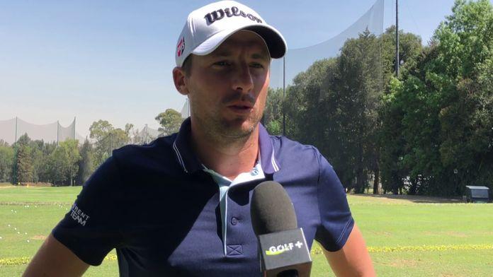 Les impressions de Benjamin Hébert avant le WGC-Mexico : Les résumés des tournois du PGA Tour de golf