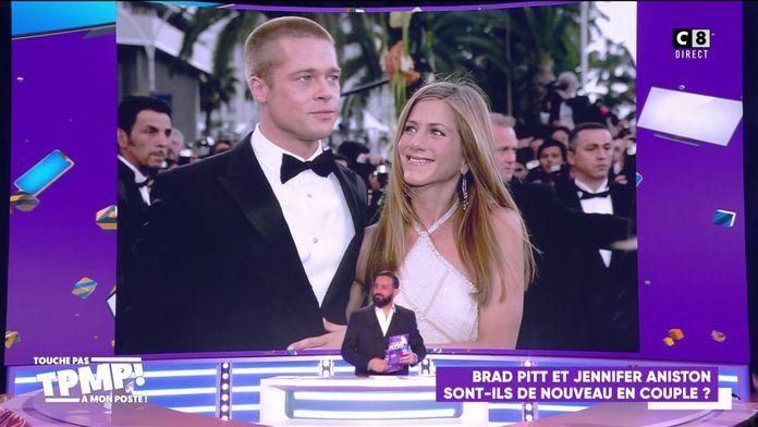 Brad Pitt et Jennifer Aniston : Le come-back du couple mythique ?