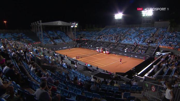 TENNIS : ATP 500 à Rio de Janeiro, Brésil