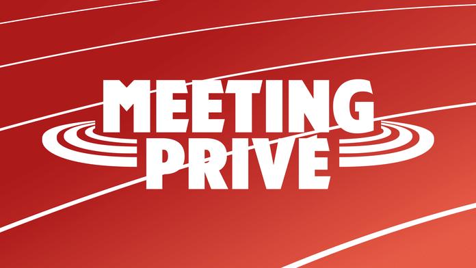Meeting privé