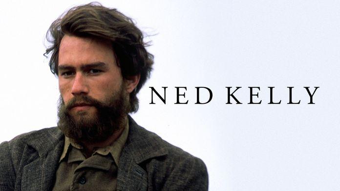 Ned Kelly