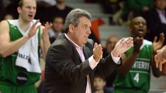 Coaches en colère