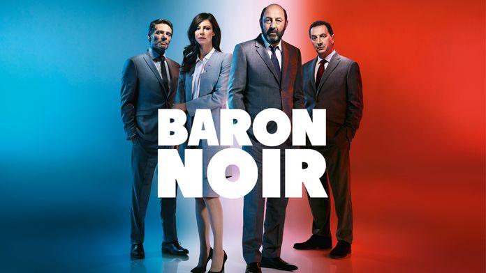 """Qui se cache derrière l'excellente bande-son de """"Baron Noir"""" ?"""