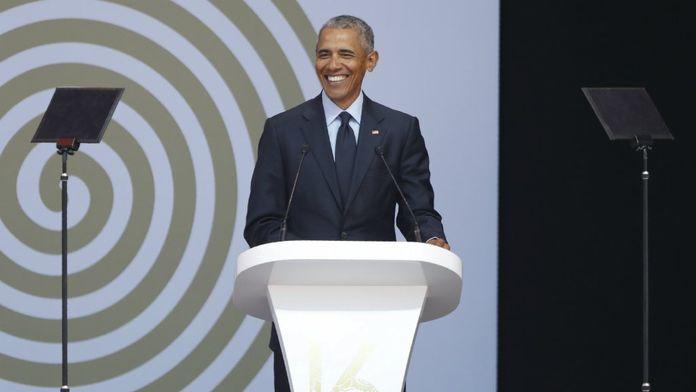 Obama, les Tricolores et la diversité