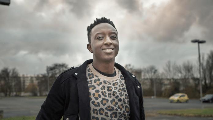 Access : retour sur la success story d'Ahmed Sylla