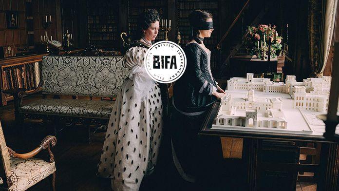 British Independent Film Awards 2018 : La Favorite n'a pas démenti les pronostics. Le sera-t-elle aux Oscars 2019 ?