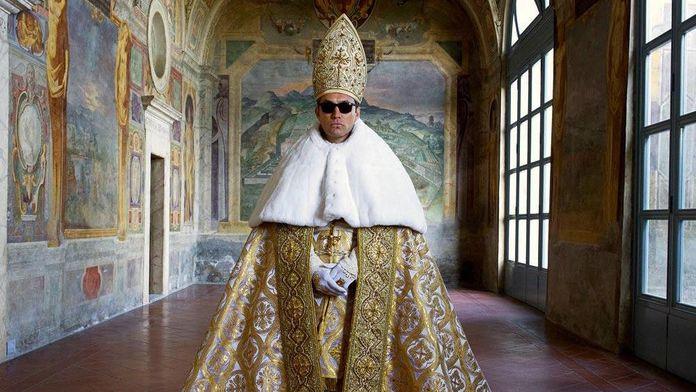 Pourquoi il faut absolument voir et revoir «The Young Pope»