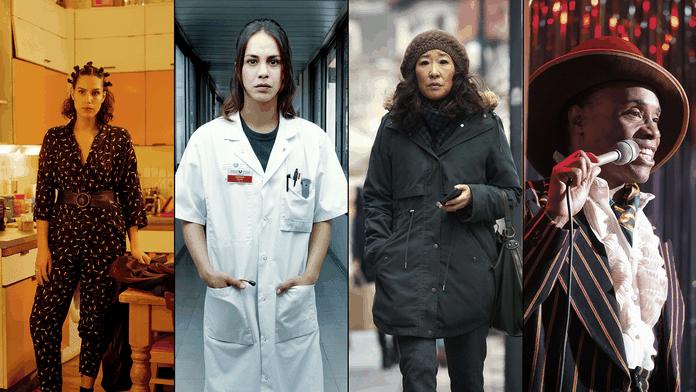 Les séries qu'il faut avoir vues avant 2019