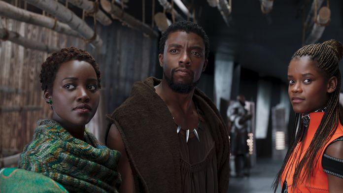 Black Panther le film phénomène a fait bouger les lignes d'Hollywood, saura-t-il séduire les Golden Globes 2019 ?