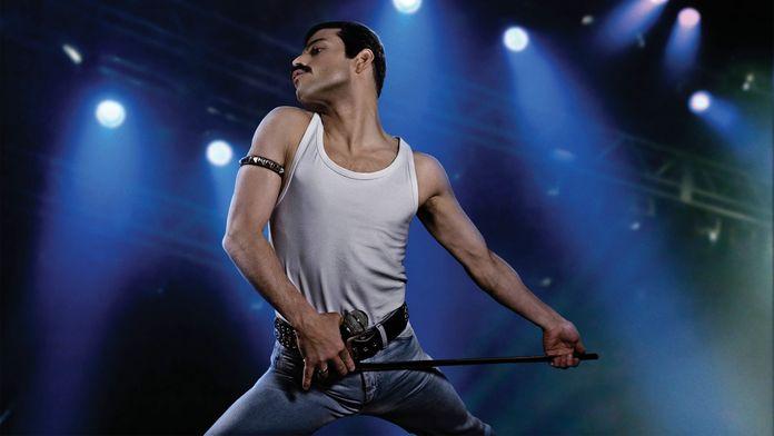 Bohemian Rhapsody  aux Golden Globes 2019 : comment Rami Malek est devenu Freddie Mercury