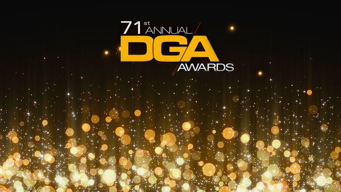 DGA Awards : Huit réalisateurs en lice pour la 71e édition