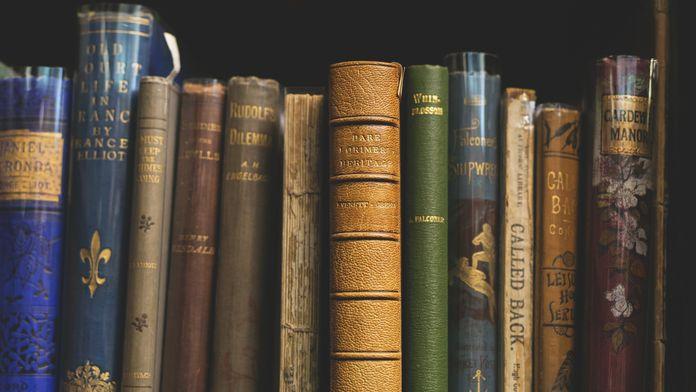 La liste de lecture de septembre