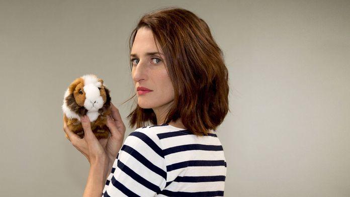 Camille Cottin tourne la nouvelle Création Originale MOUCHE