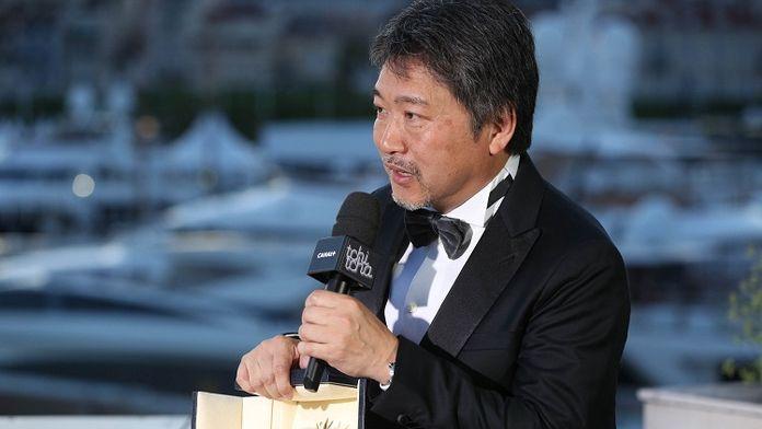 """César 2019 :  Kore-Eda """"très triste"""" que personne n'ait lu sa lettre de remerciements"""