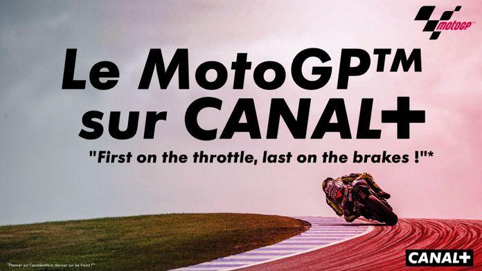 Le calendrier 2019 de la saison de MotoGP