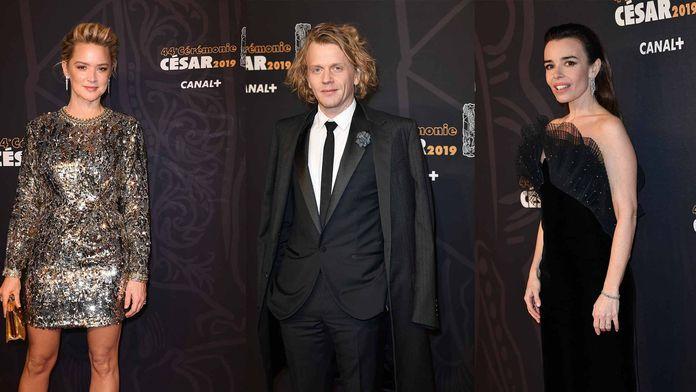 César 2019 : les meilleurs moments du tapis rouge