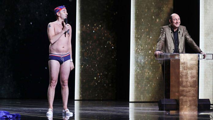 César 2019 : les moments les plus drôles de la 44e cérémonie