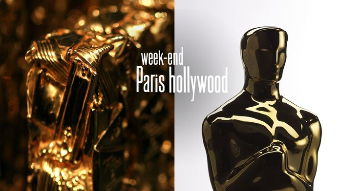 Week-end Paris Hollywood : Canal+ et myCanal déroulent le tapis rouge
