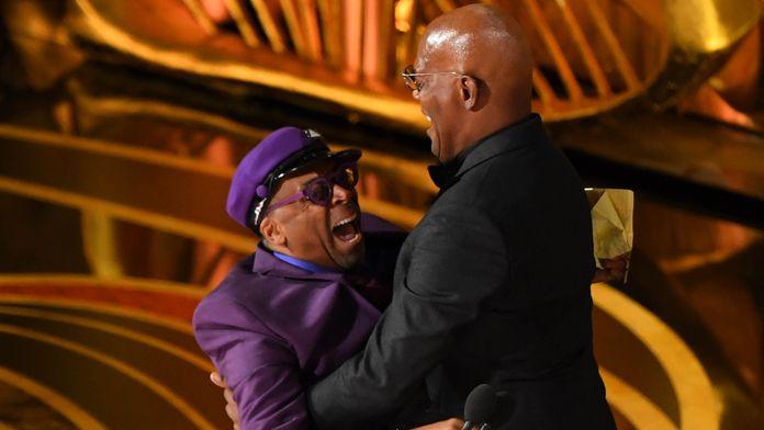 La reconnaissance pour Spike Lee aux Oscars 2019 avec Blackkklansman