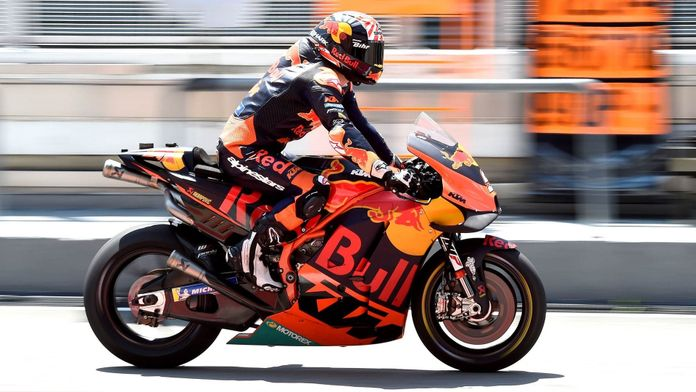Teams, motos… ce qui change en MotoGP™ dès 2019