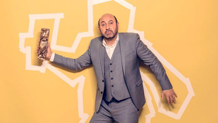 Top 5 des meilleures comédies pour Kad Merad