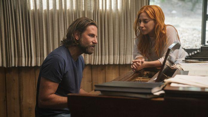 Cérémonie des Oscars 2019 : portrait du nommé Bradley Cooper