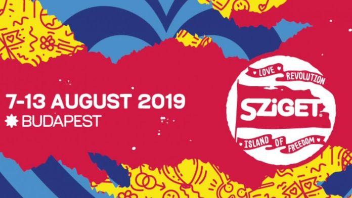 Sziget 2019 : dates, programmation, billetterie… Tout ce qu'il faut savoir sur la 27ème édition !