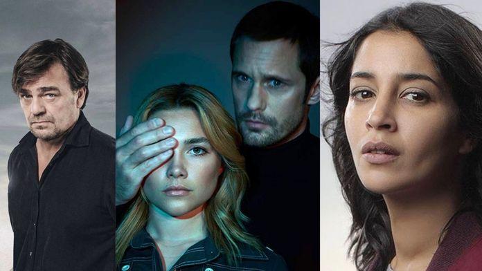 10 séries à suspense à binge-watcher sur myCANAL