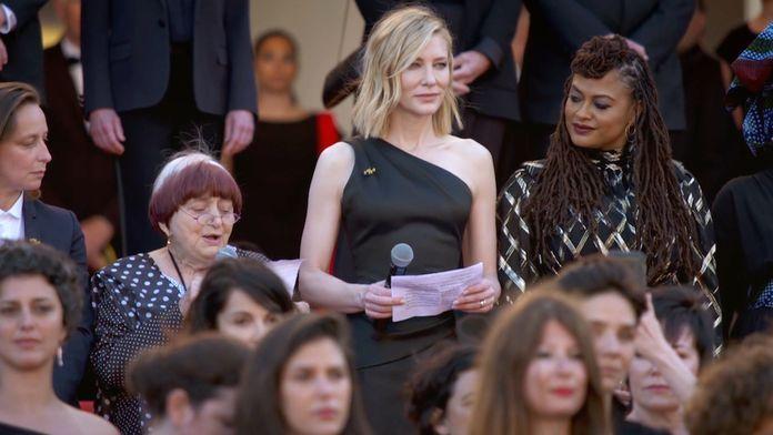 Cinéma au féminin pluri(elles) : Un documentaire post affaire Weinstein pour avancer