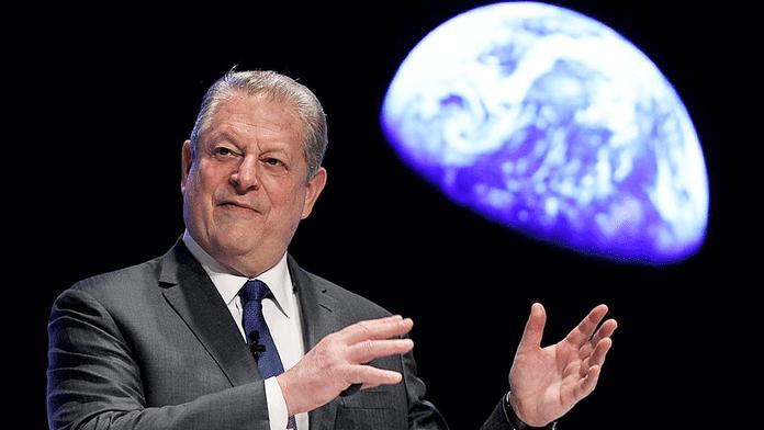 Qui es-tu  Al Gore, inlassable défenseur de la cause écologique?