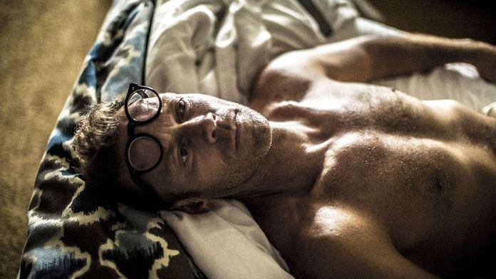 Rocco, une plongée dans le monde fantasmé de la pornographie